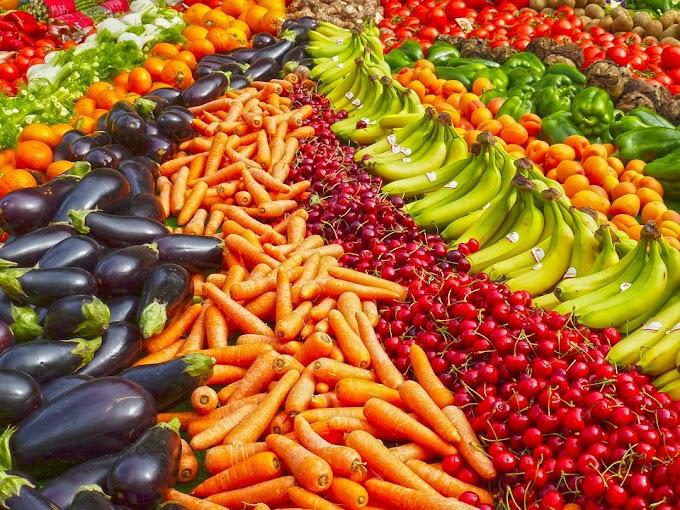 Il clima taglia 1/3 della frutta Made in Italy