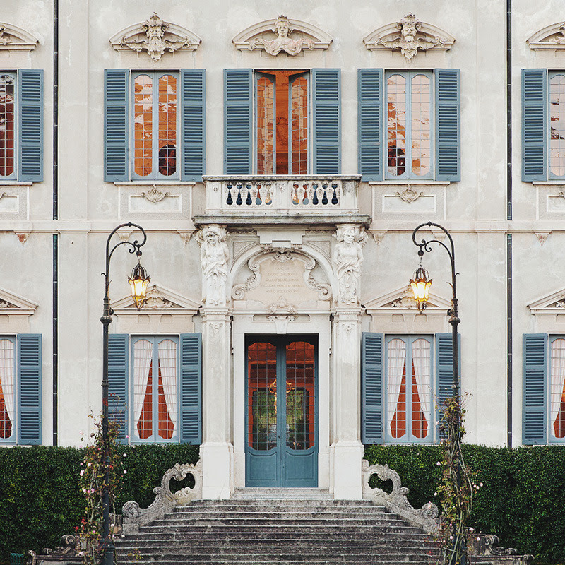 "coolchicstylepensiero: ""(via Decor & Places : La Villa Sola Cabiati, Lago di Como, Italy) www.coolchicstylefashion.com """