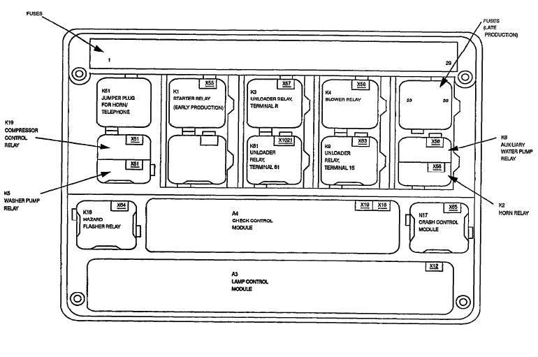 The Wiring Diagram For 1995 Bmw 525i Wiring Diagram Motor Motor Frankmotors Es