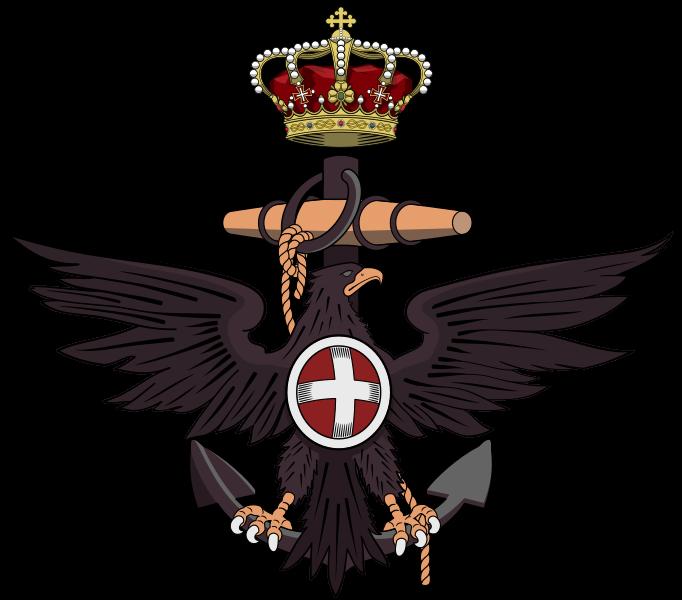 File:Emblem of the Regia Marina.svg