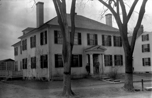 Ralph Waldo Emerson Home