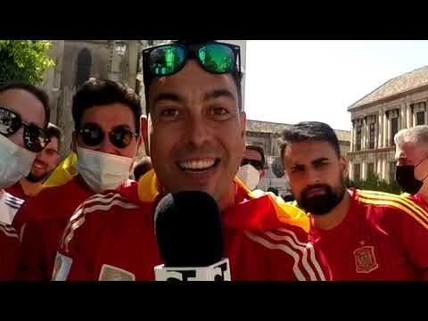 Eurocopa de Sevilla 2021