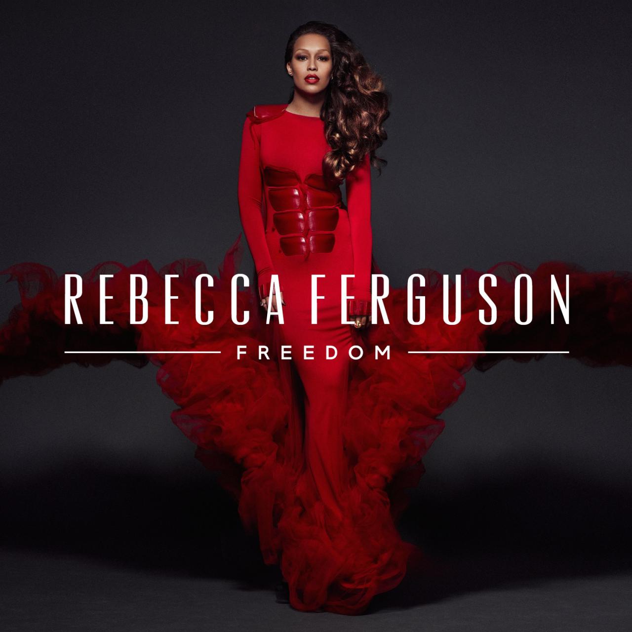 Album sampler: Rebecca Ferguson - 'Freedom'...