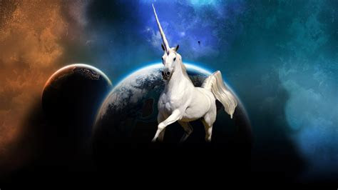 unicorn wallpaper full hd    pc