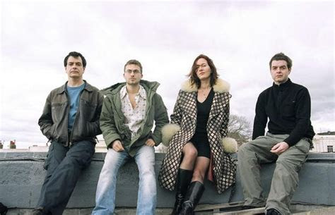 Review: The Wedding Present ? Glasgow Guardian