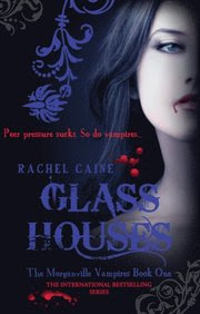 Glass Houses (e-bok)