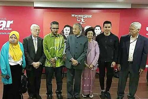 UUM didesak kaji kedudukan Prof Kamarul Yusof