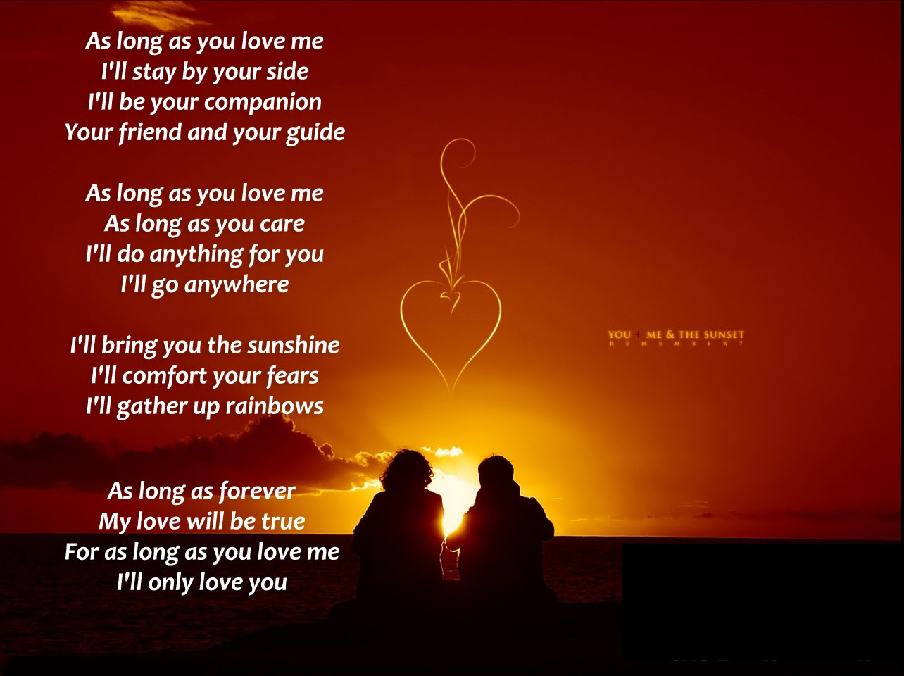 25+ Doting Love Poems | PicsHunger