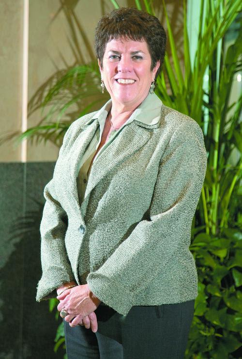 Spotlight on: Shelley Rouillard, director, California ...