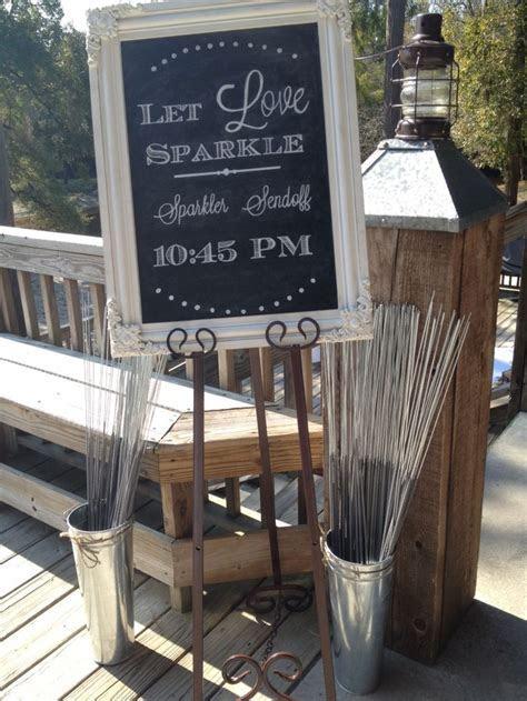 Best 25  Wedding sparklers ideas on Pinterest   Wedding