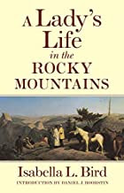Cover image for A Lady's Life in the Rocky Mountains