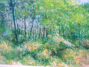 Trees 1987 IKSR