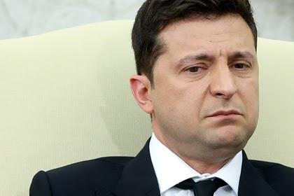 Зеленский приготовился к консультациям по «Северному потоку-2»