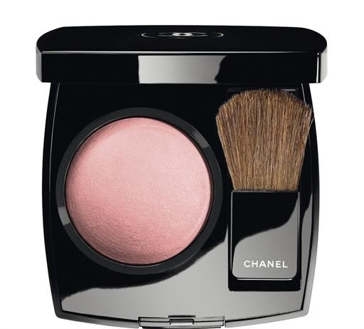 Chanel Rosewood Blush