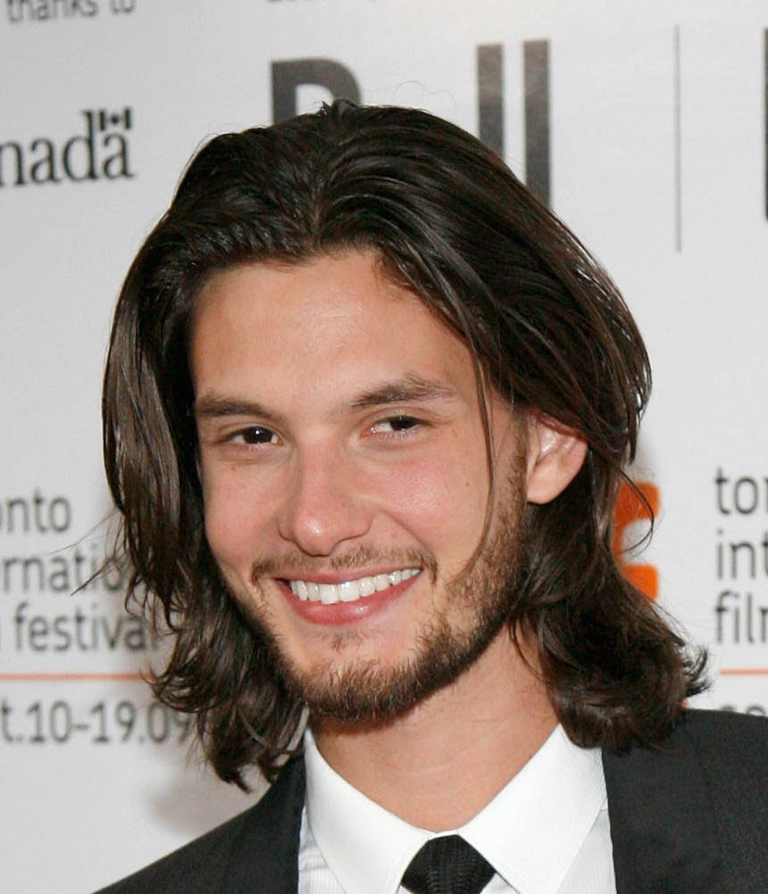 Men With Very Long Hair Cool Hairstyles