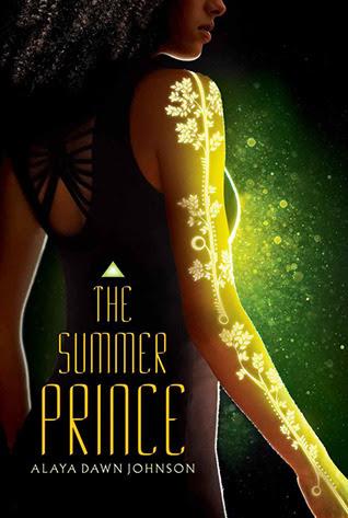Summer Prince