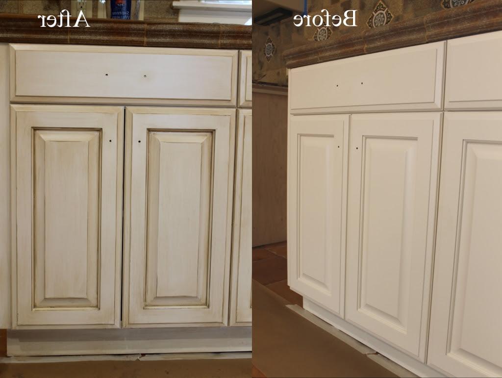 Kitchen Cabinet Glazing Ideas Hawk Haven