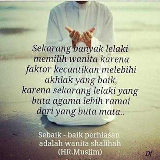 Berbagi Tentang Islam