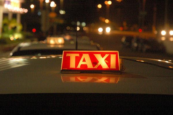 A bandeira 2 será empregada pelos taxistas natalenses até o dia 31 de dezembro