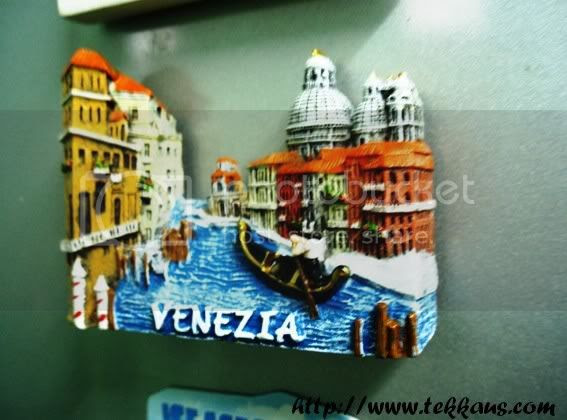 Venezia,Fridge Magnet