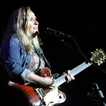 Melissa Etheridge Rocks Lynn With Songs From The Heart - Itemlive - Daily Item