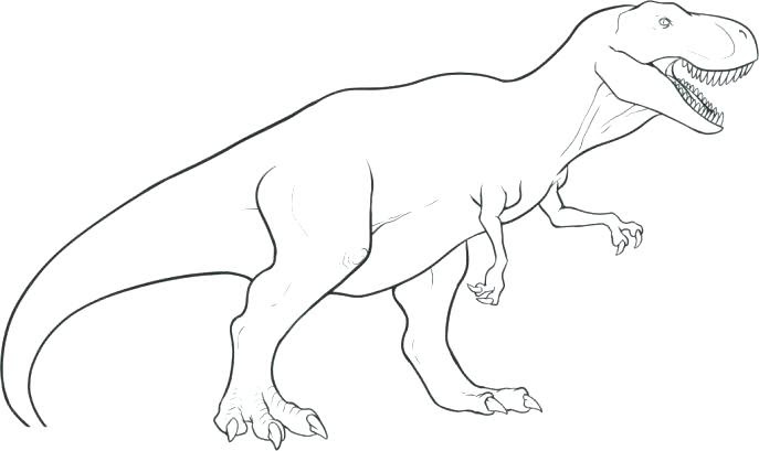 Jurassic World Coloring Pages Indominus Rex At Getcoloringscom