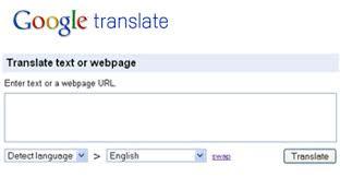 Dictionary Google Indic Traneration