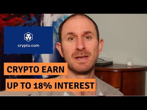 Crypto.com THE BEST Way To Stake Cryptocurrency! I've Been Earning Passive Income. You Can Too!