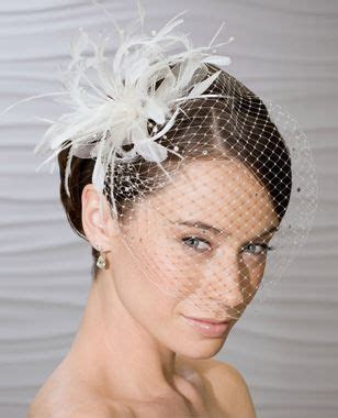 Bel Aire Bridal Headband1969   Things to Wear
