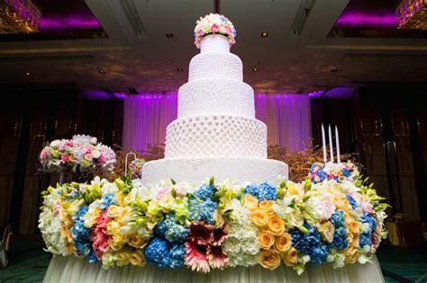 Discover The top Wedding Cake Shops in Dubai   Arabia Weddings