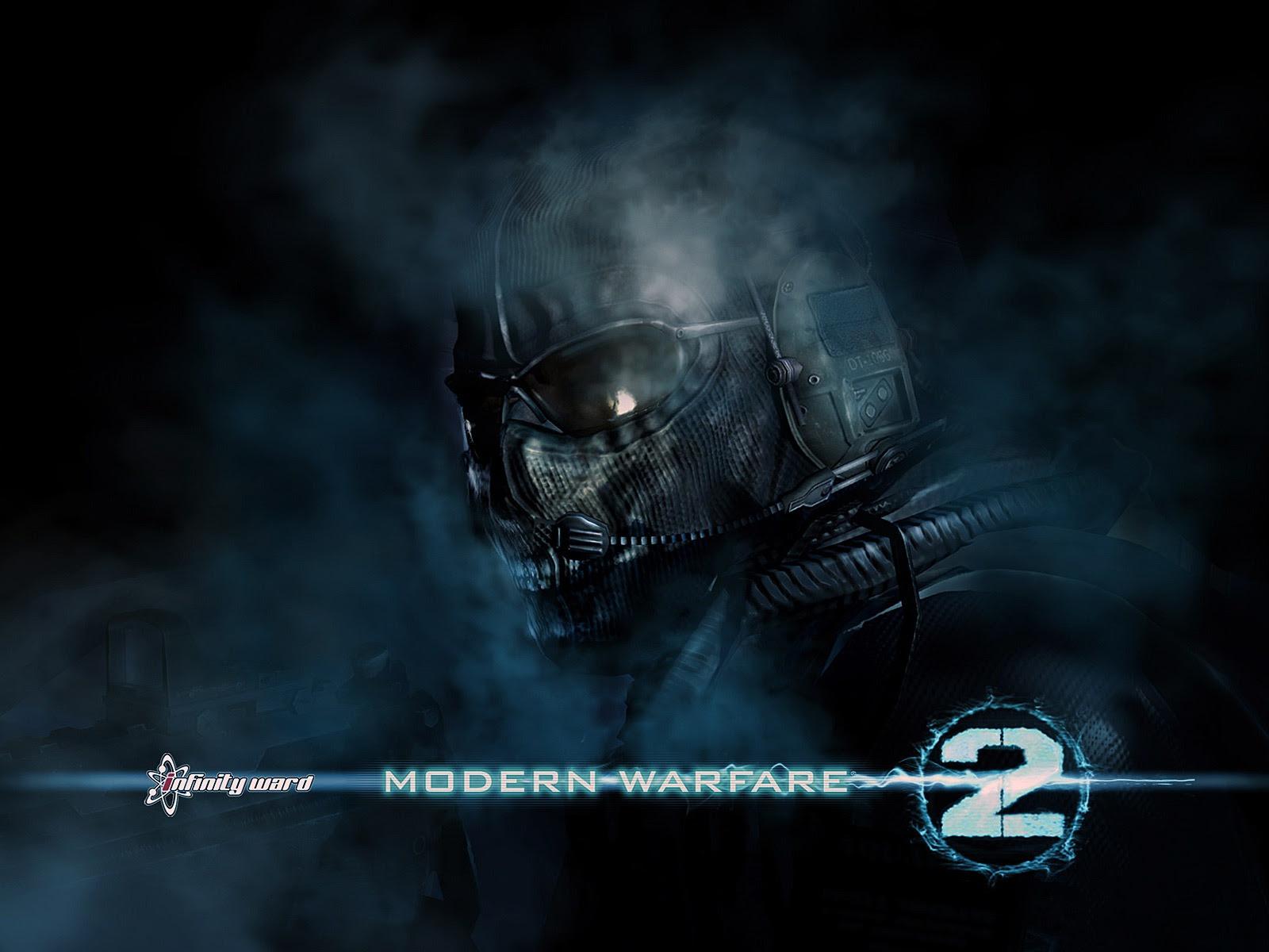 Cod Modern Warfare 2 Wallpaper 3d Characters 3d Wallpapers In Jpg