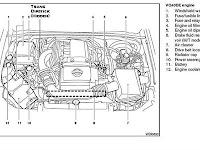 Download 1998 Nissan Frontier Radio Wiring Diagram Background