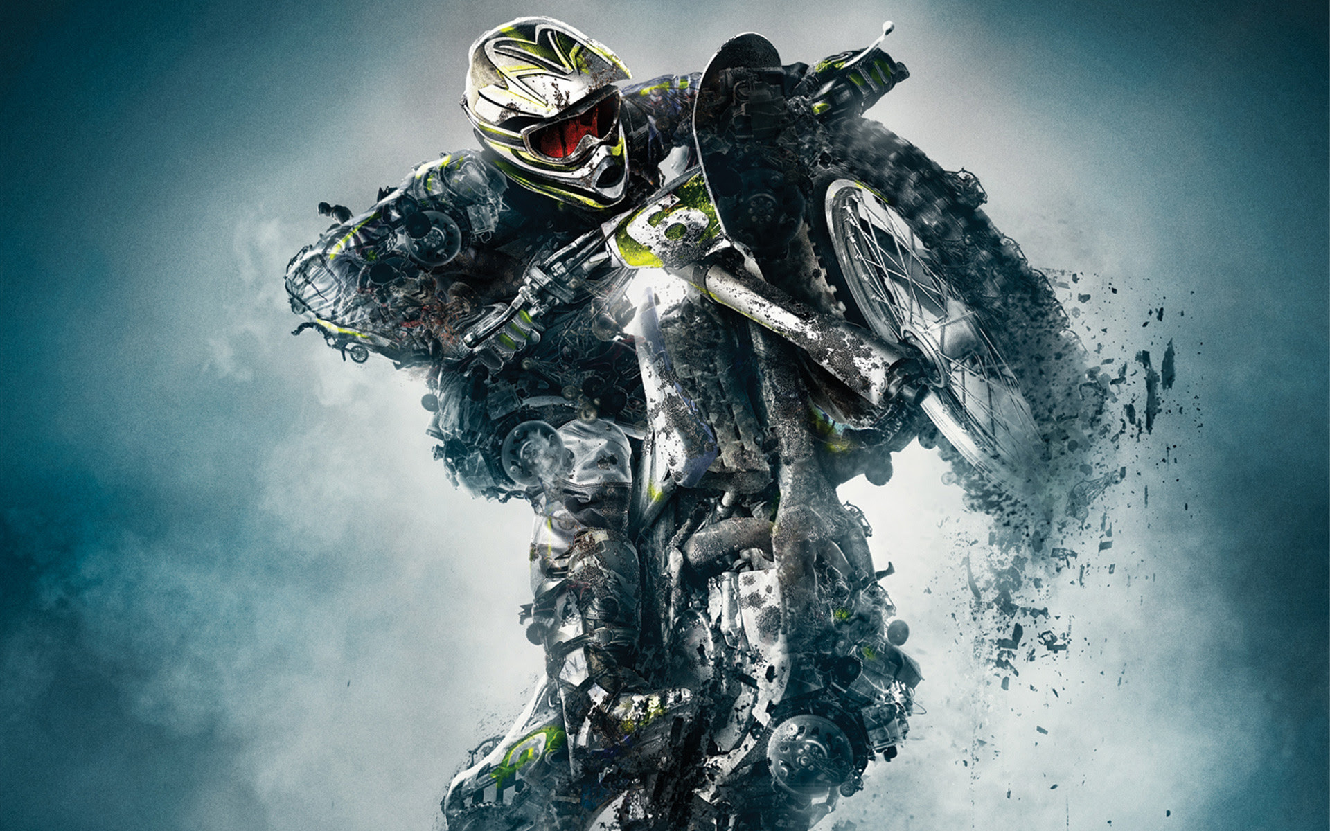 Dirt Bike Wallpaper Hd 65 Images