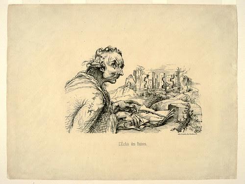 011- El eco de las ruinas-Cyprian Kamil Norwid- 1821-1883