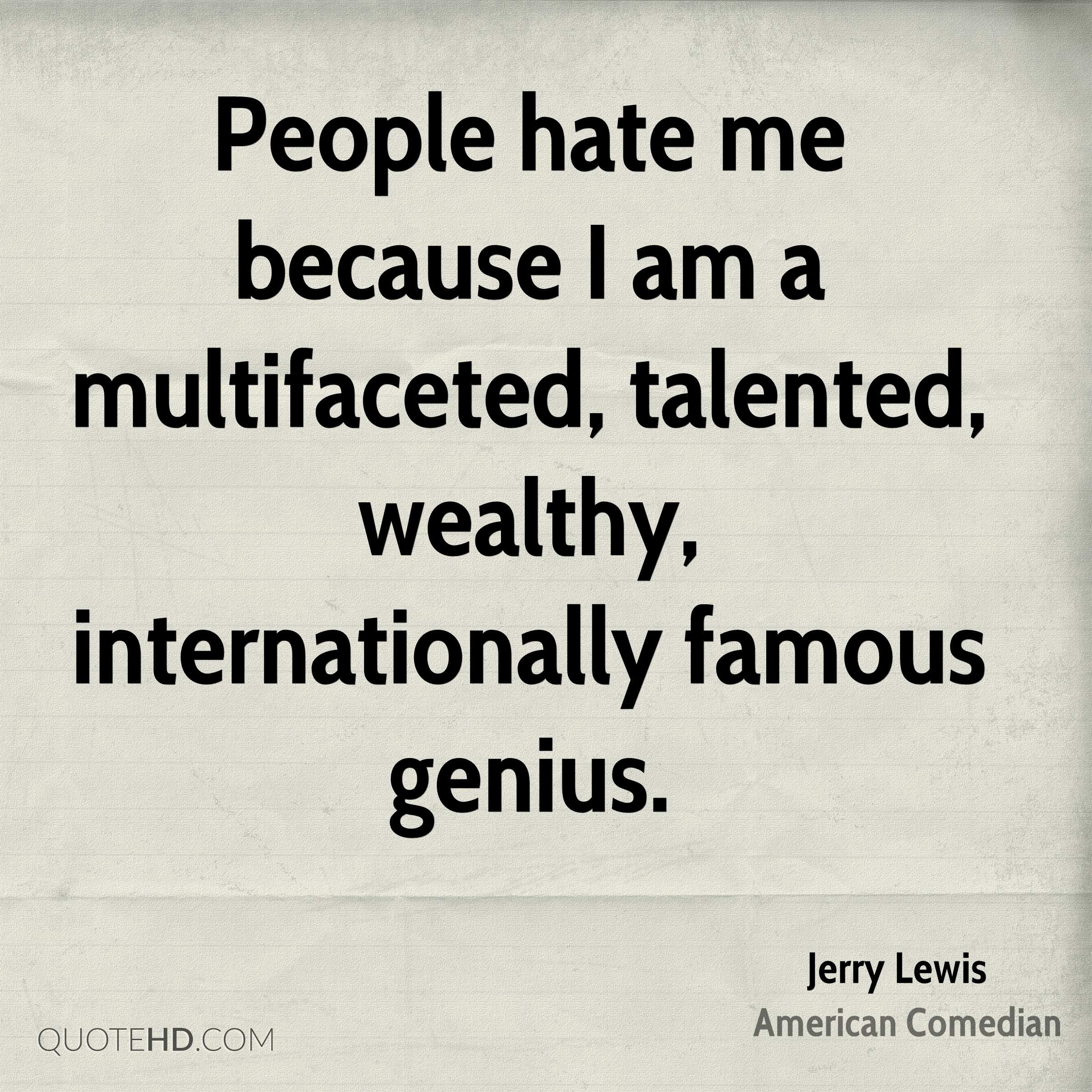 Jerry Lewis Quotes Quotehd