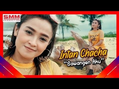 Chord Gitar Intan Chacha Sawangen Aku Kunci Gitar Moe