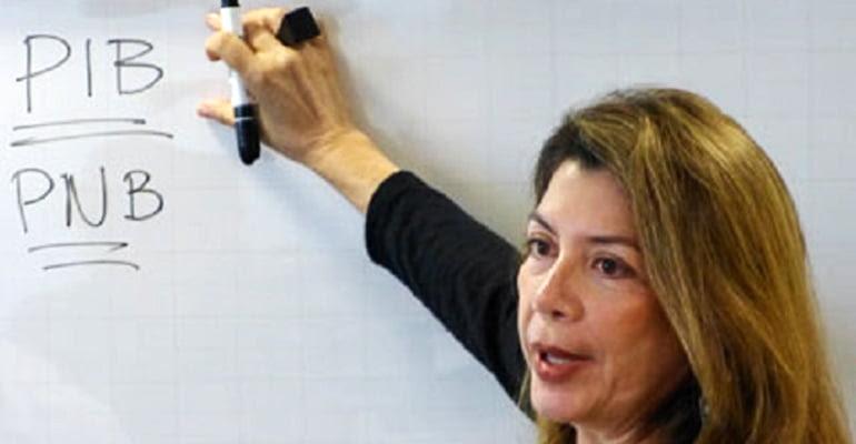 Denise Gentil