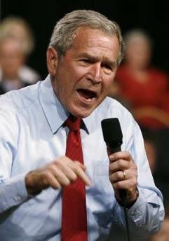 Bush, 10.15.07   2