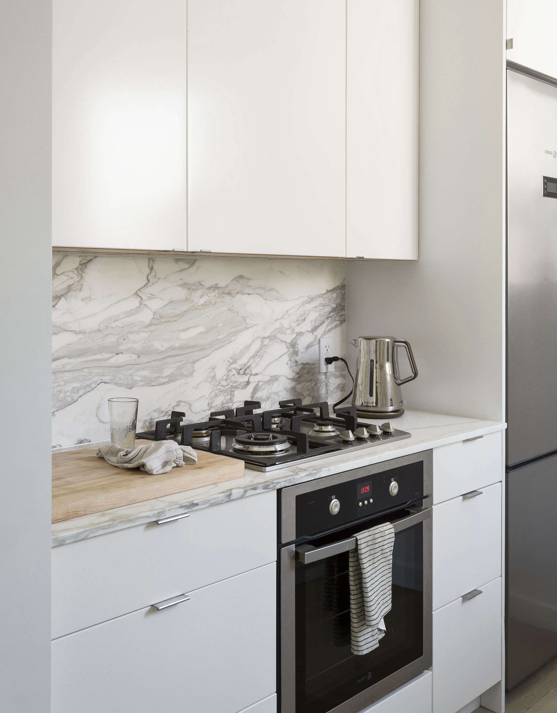 Living in 675 Square Feet Brooklyn Edition