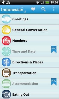 Learn Indonesian Free for Android - APK Download