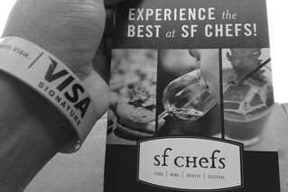 SF Chef 2013 - Program Book