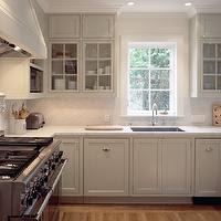 U-shaped-kitchen - Design, decor, photos, pictures, ideas ...