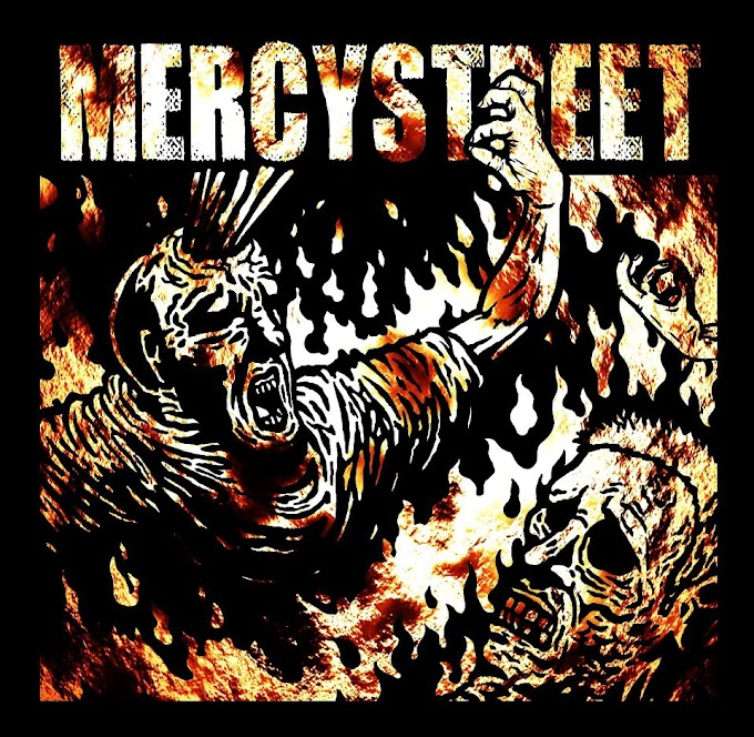 <center>New 'MercyStreet' song (Rufio side project): 'Try Hard'</center>