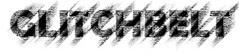 Glitchbelt logo