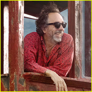 Tim Burton Begins Production on 'Dumbo,' Debuts Set Photo