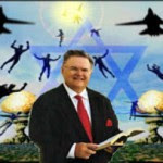 Charles E. Carlson On Re-Educating 'Christian' Zionists