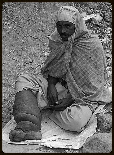 Beggars of Haji Malang by firoze shakir photographerno1