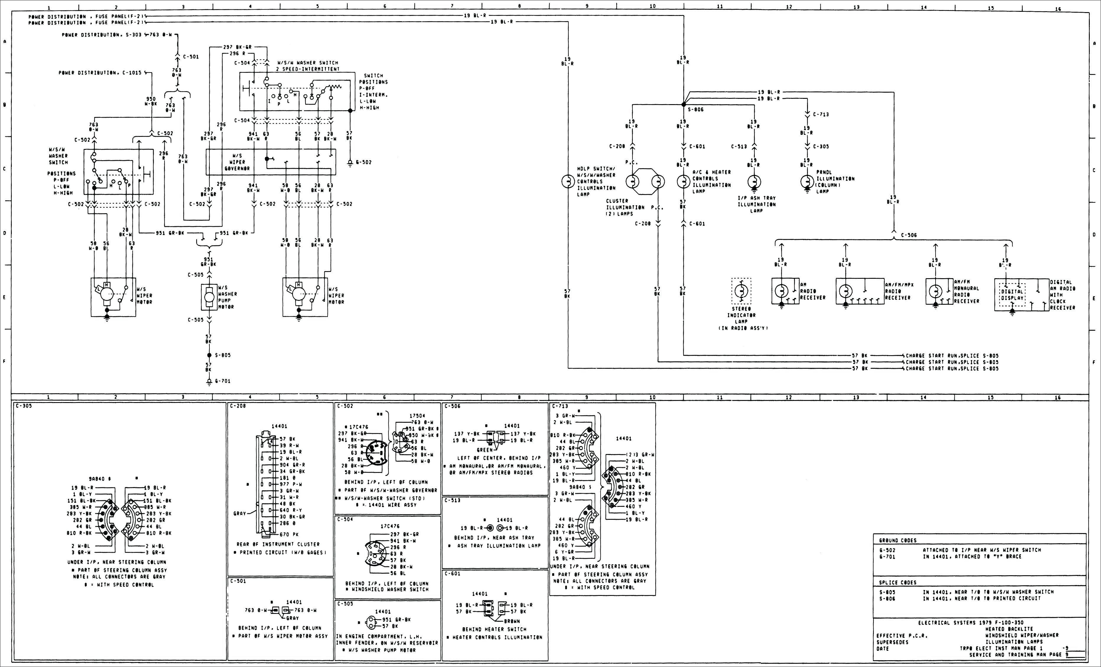 Mack Truck Engine Diagram