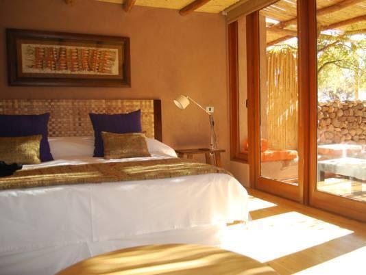 Price Hotel Cumbres San Pedro de Atacama