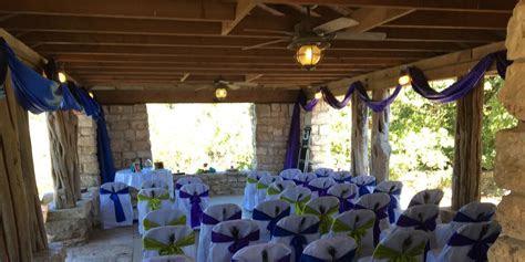 tonkawa falls clubhouse weddings  prices  wedding